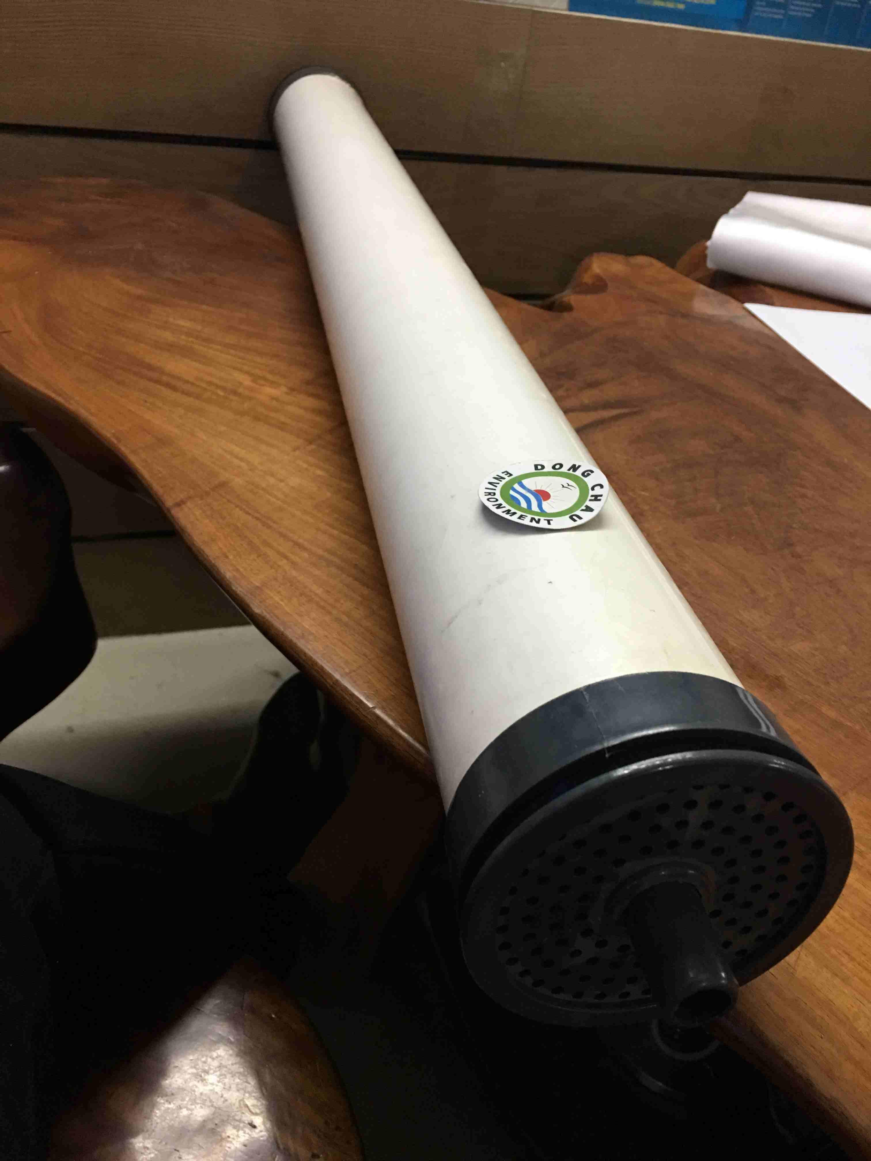 Màng UF 4040 lọc nước sạch