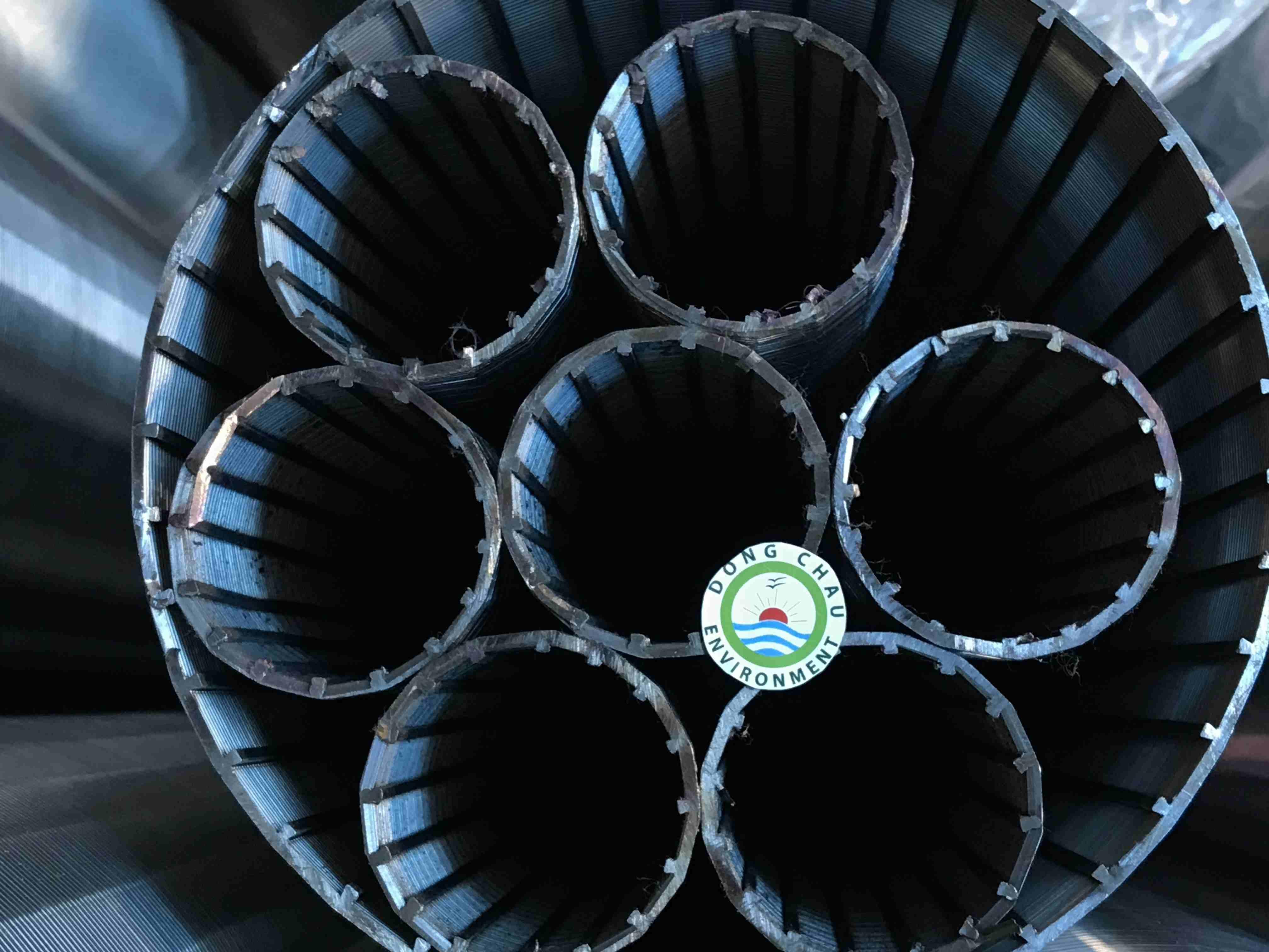 Ống lọc khe inox đường kính 49mm x khe 0.3mm x dài 1m, DOE