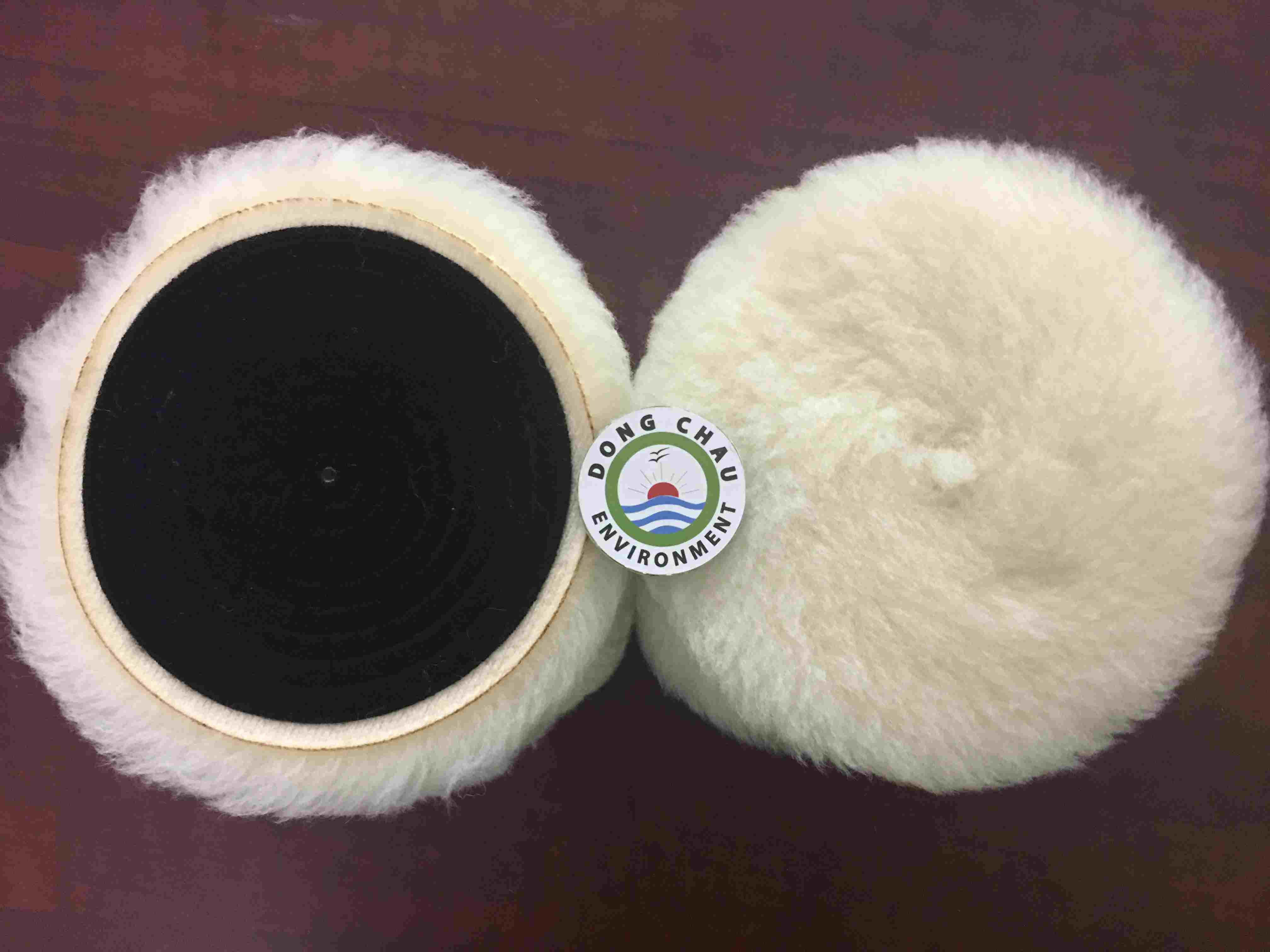 Phớt lông cừu 3M 05703