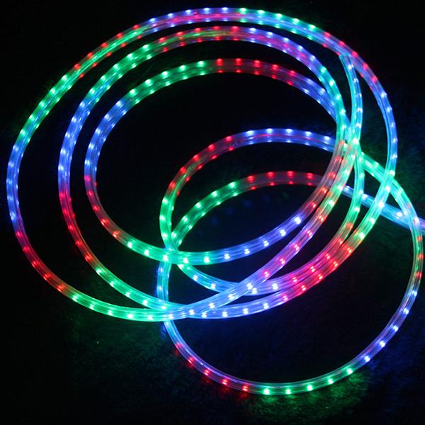 LED dây 7 màu