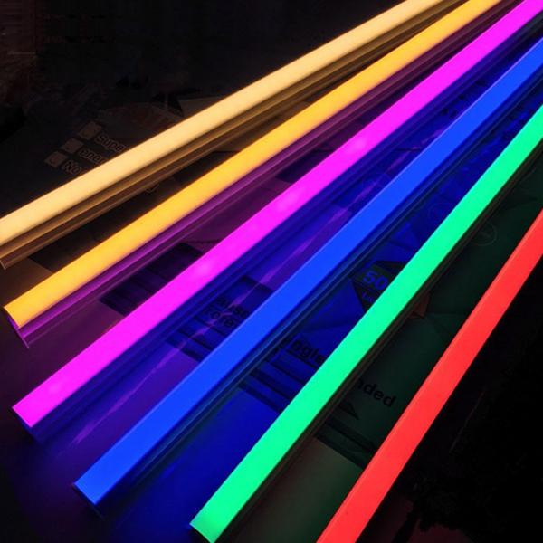 Đèn LED ống đục