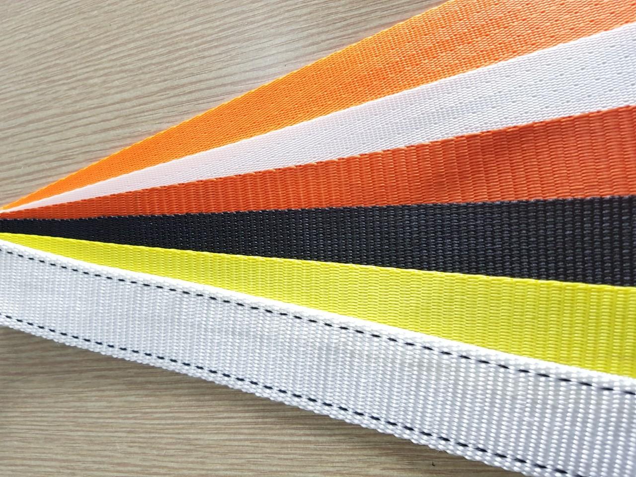 Dây đai dệt Polyester bản 25mm