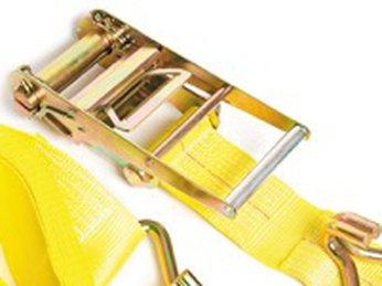 Cách sử dụng dây tăng đơ buộc hàng an toàn