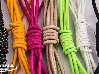 Đi tìm cơ sở sản xuất dây thun tròn uy tín tại tphcm