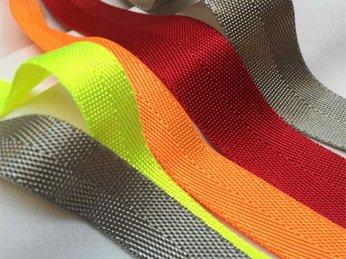 Dây dệt polyester là gì? Lợi ích của dây dệt polyester