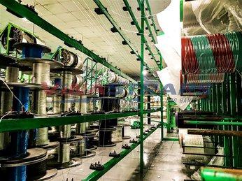 Tiêu chí lựa chọn cơ sở sản xuất dây đai dệt polyester chất lượng cao 2020