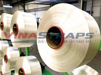 Sợi polyester là gì? Và ứng dụng của sợi vào các sản phẩm trong thực tế