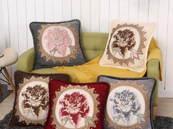 Nên chọn vải bố hay vải nhung sofa đẹp?