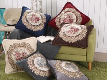 Thiết kế các mẫu gối tựa lưng sofa thời trang – giá rẻ nhất