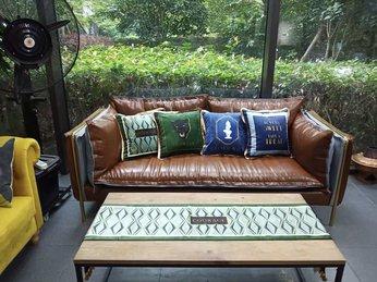 Thiết kế - may đo gối trang trí sofa giá rẻ HCM