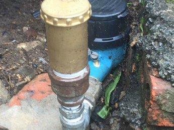 Tác dụng của van xả khí trên đường ống