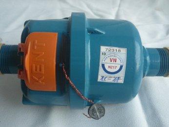 Đồng hồ nước quay ngược