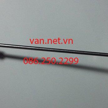 Van phao thân đồng ty và bóng inox 304 DN100 - Phi114