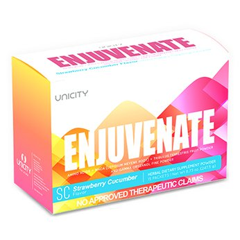 Enjuvenate