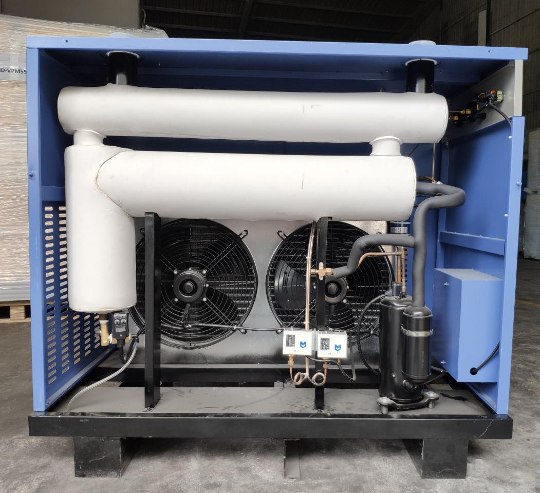 Máy sấy khí nén 150AC