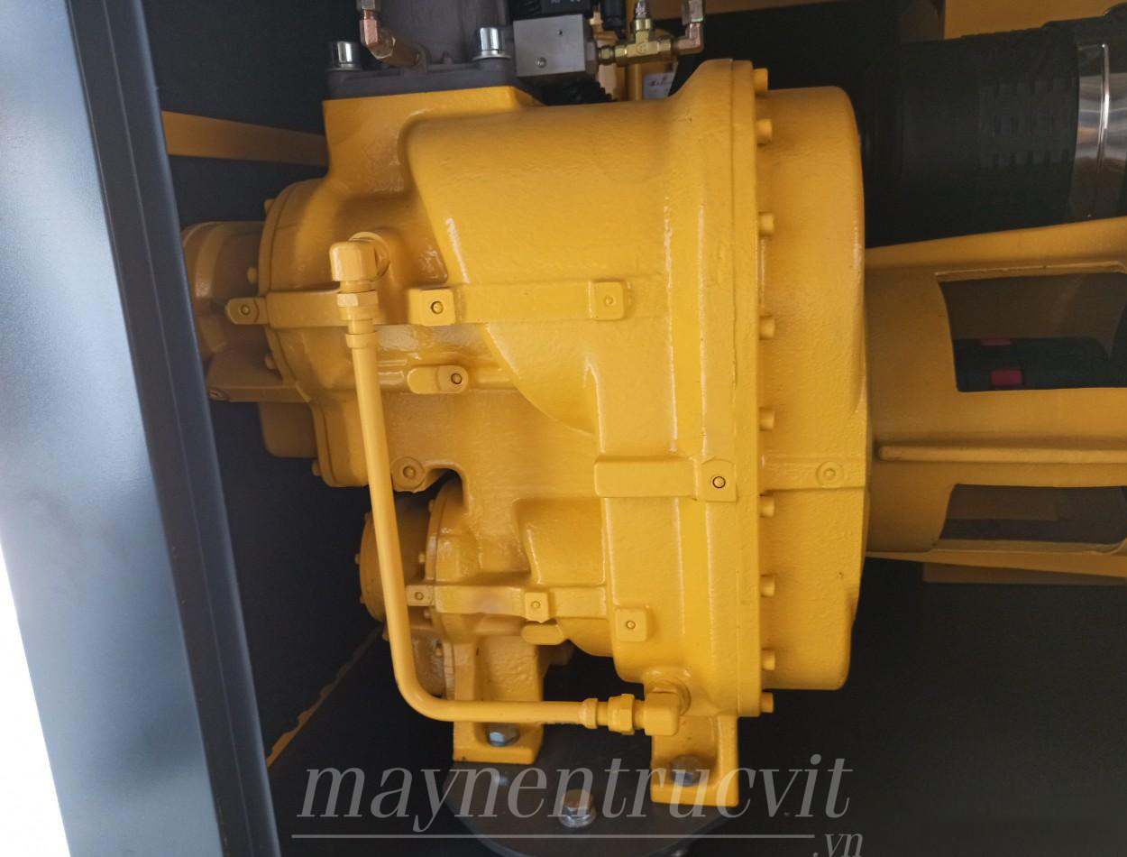 Máy Nén Khí 2 Cấp 50HP (37KW) Biến Tần Vĩnh Từ