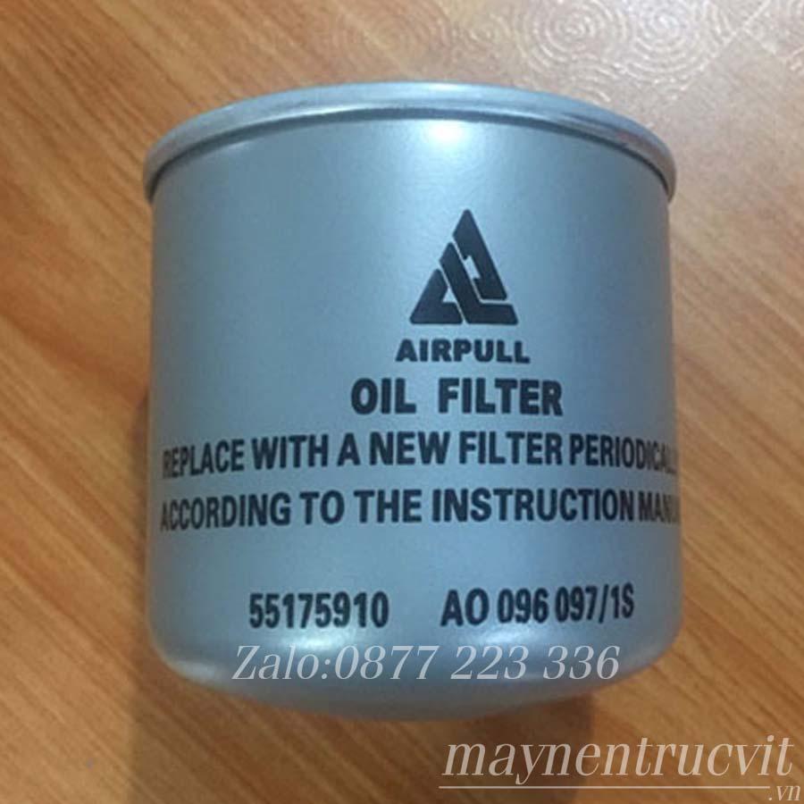 Lọc dầu máy nén khí MITSU SEIKI