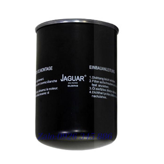 Lọc dầu máy nén khí Jaguar