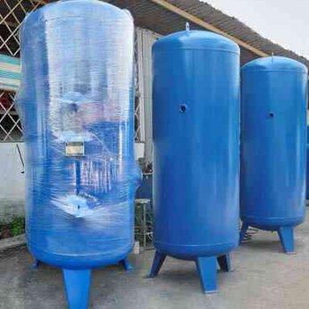 Bình Nén Khí 1000 Lít