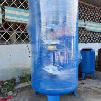 Bình Nén Khí Áp 10 bar