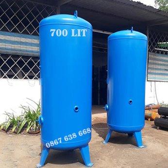 Bình Nén Khí 700 Lít