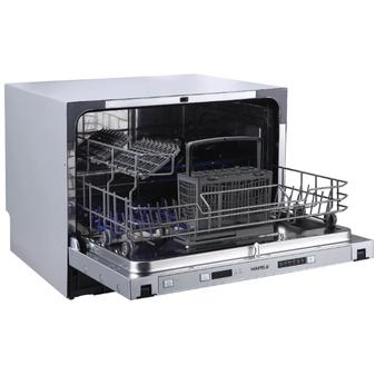 Máy rửa chén âm toàn phần Hafele HDW-I50A 538.21.240