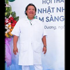 BS.CKII.Lê Văn Cường - Chuyên khoa Da Liễu