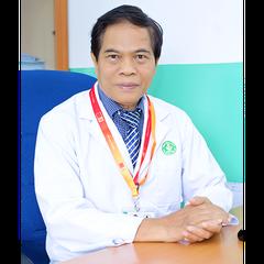 PGS.TS.BS.Vũ Đình Hùng - Giám đốc chuyên môn