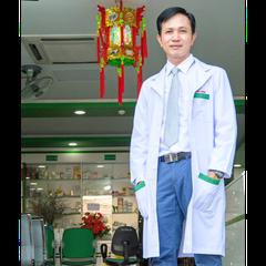 ThS.Vũ Duy Tân - Chủ tịch Hội đồng thành viên