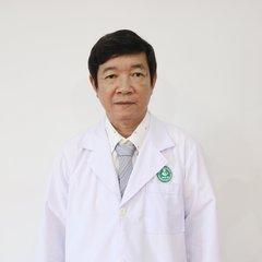 TS. BS. Trần Văn Đáng - Chuyên khoa Ngoại Tổng Quát