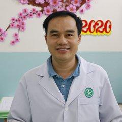 BS. CKI Tôn Thất Hoài Tân - Chuyên khoa Răng Hàm Mặt