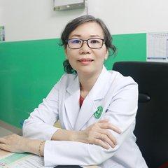 BS. CKI Vương Huỳnh Diễm Trang - Chuyên khoa Nhi