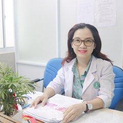 ThS. BS. Nguyễn Thị Ngọc Trinh - Chuyên khoa Sản - Phụ khoa