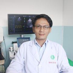 BS. Nguyễn Lưu Vũ - Chuyên khoa CĐHA