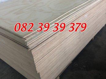 Gỗ ép mỏng là gì? Mua gỗ ép mỏng ở đâu đảm bảo chất lượng?