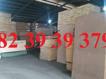 Nên mua ván gỗ mdf ở đâu tại Thành phố Hồ Chí Minh