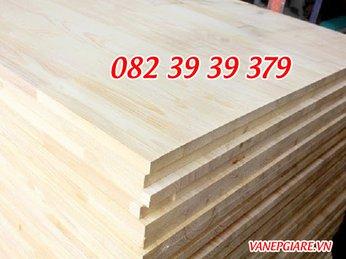 Đi tìm địa chỉ nơi cung cấp gỗ ghép cao su chất lượng giá rẻ