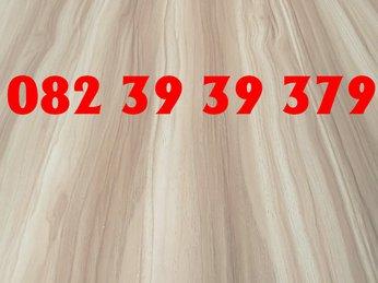 Thông tin về gỗ MDF phủ Melamine TP Hồ Chí Minh có thể bạn chưa biết