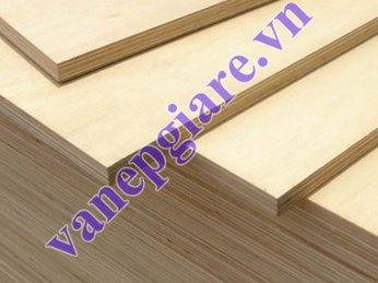 Tiêu chuẩn cơ bản làm nên gỗ công nghiệp chịu nước lý tưởng.