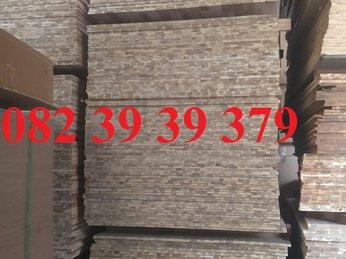 Các loại gỗ ghép thông dụng hiện nay