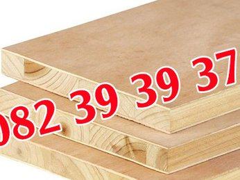 Gia Phát chuyên bán sản phẩm gỗ ghép tại Quận 2 TP. Hồ Chí Minh