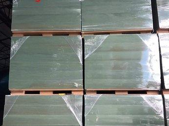 Giá gỗ MDF chống ẩm.