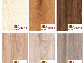Vân gỗ melamine