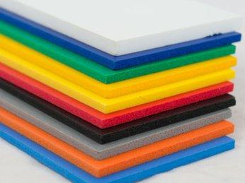 Đặc điểm và ứng dụng của tấm ván nhựa PVC