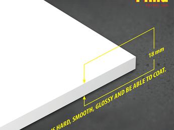 Tấm Nhựa PVC Pima Cao Cấp