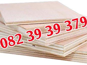Giá ván ép gỗ dán TP Hồ Chí Minh hiện nay là bao nhiêu?