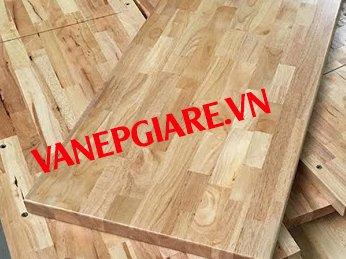 Tìm hiểu sự thật về loại gỗ ghép giá rẻ đang được ưa chuộng hiện nay