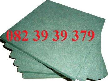 Báo giá ván MDF Quận 9 Tp. Hồ Chí Minh - Ván HMR chống ẩm