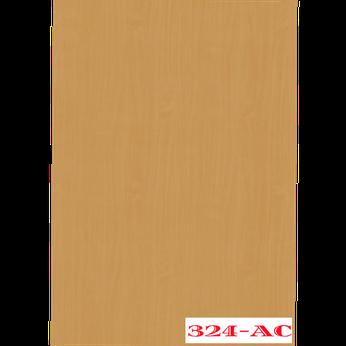 Ván MDF phủ melamine Mã 324-AC