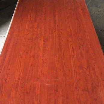 Ván nhựa PVC Pima phủ vân gỗ mã W16
